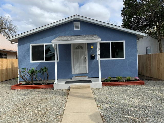 546 5th Street, Willows, CA 95988