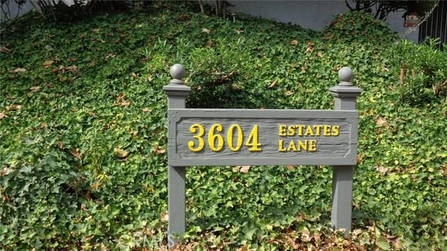 3604 Estates, Rolling Hills Estates, California 90274, 2 Bedrooms Bedrooms, ,2 BathroomsBathrooms,Condominium,For Lease,Estates,PV19270998