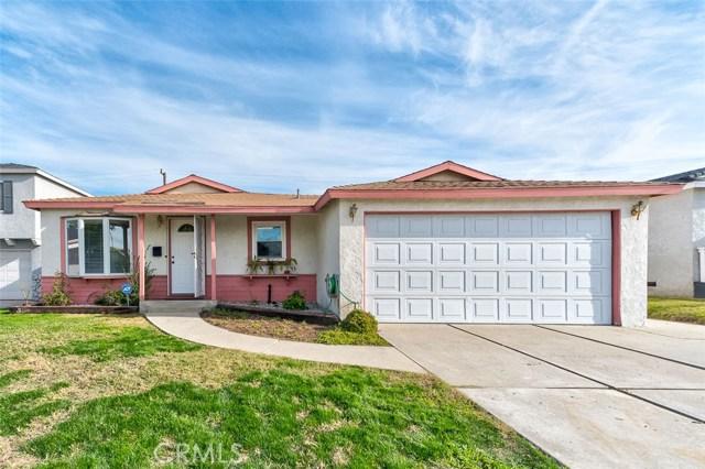 11918 Los Coyotes Avenue, La Mirada, CA 90638