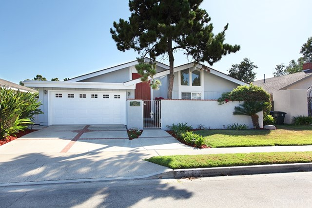 1672 Green Meadow Avenue, Tustin, CA 92780