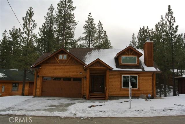 440 Ashwood Drive, Big Bear, CA 92314