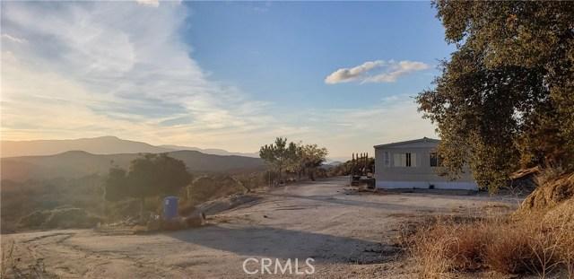 38330 Chihuahua Valley Road, Warner Springs, CA 92086