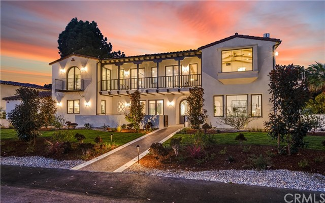 2448 Via Anacapa, Palos Verdes Estates, CA 90274