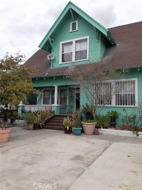 739 E 33rd Street, Los Angeles, CA 90011
