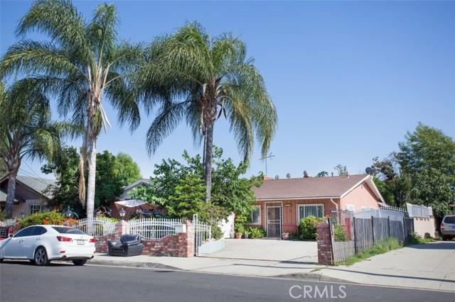 1420 W Grand Avenue, Pomona, CA 91766