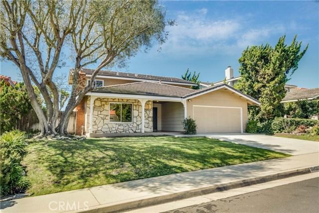 28621 Leacrest Drive, Rancho Palos Verdes, California 90275, 5 Bedrooms Bedrooms, ,3 BathroomsBathrooms,For Sale,Leacrest,PV18069011