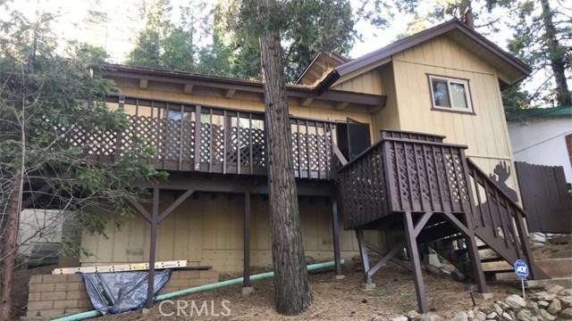 24553 Bernard Drive, Crestline, CA 92325