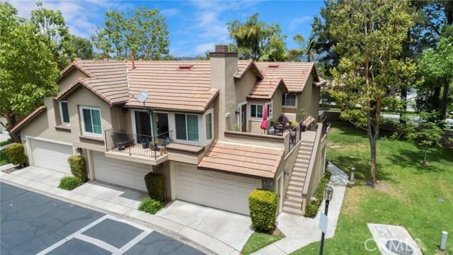 8159 E Oak Ridge Circle, Anaheim Hills, California