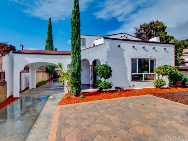 1635 S Fairfax Avenue, Los Angeles, CA 90019