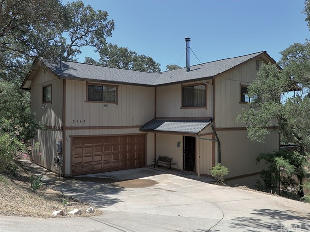 3643 Cedar Avenue, Clearlake, CA 95422