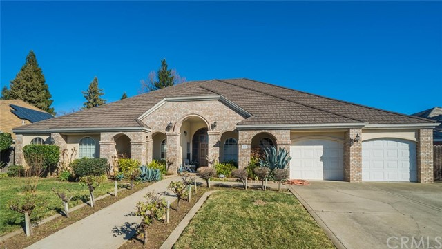 81 Brookvine Circle, Chico, CA 95973