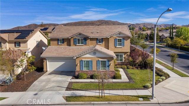 25694 Red Hawk Road, Corona, CA 92883