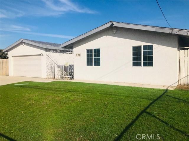 329 S Eucalyptus Avenue, Rialto, CA 92376
