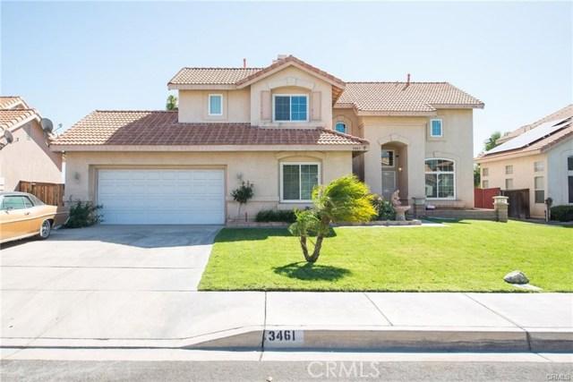3461 Laurel Avenue, Rialto, CA 92377
