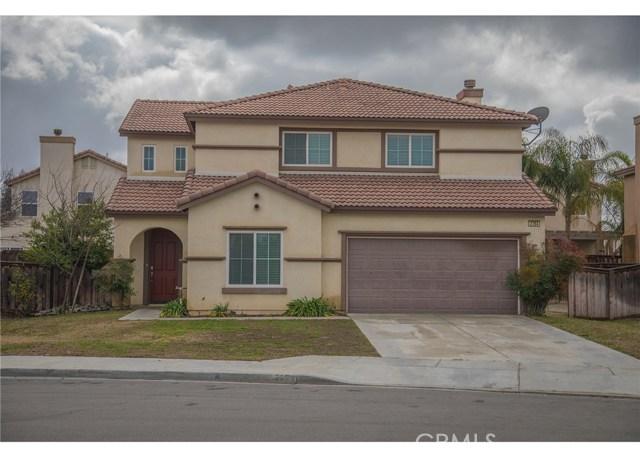 2164 Lavender Court, San Jacinto, CA 92582