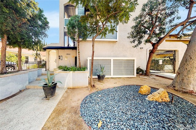 1066 Gladys Avenue 4, Long Beach, CA 90804