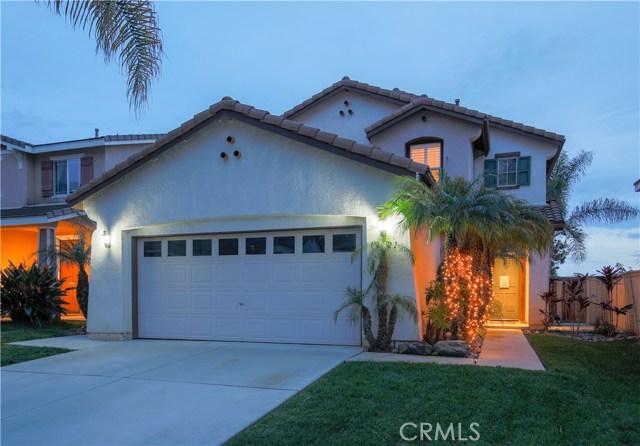 1221 Avenida Amistad, San Marcos, CA 92069