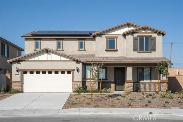 12826 Shorthorn Drive, Eastvale, CA 92880
