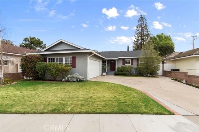 841 N Maplewood Street, Orange, CA 92867