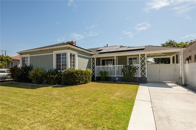 3630 Wellington Road, Los Angeles, CA 90016
