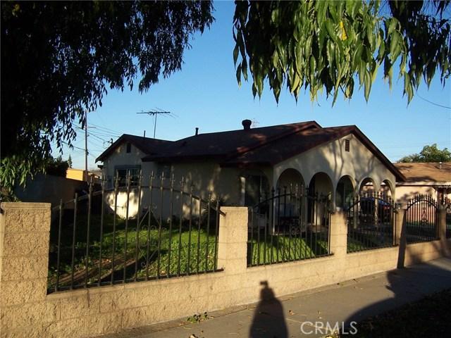 6033 Buell Street, Bell Gardens, CA 90201