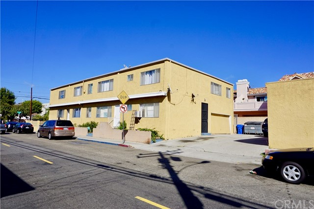2600 Mathews Avenue, Redondo Beach, CA 90278