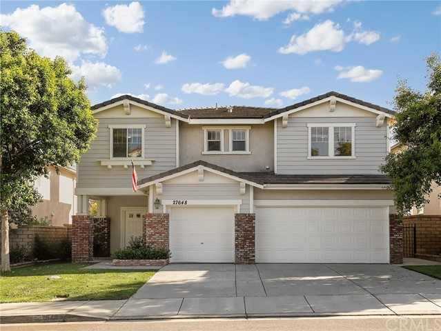27648 Muir Grove Way, Castaic, CA 91384