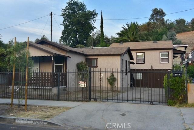 4308 Guardia Avenue, El Sereno, CA 90032