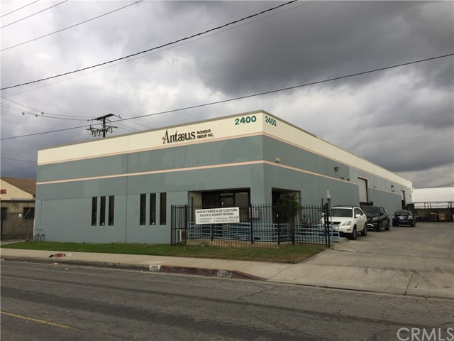 2400 Chico Avenue, El Monte, CA 91733