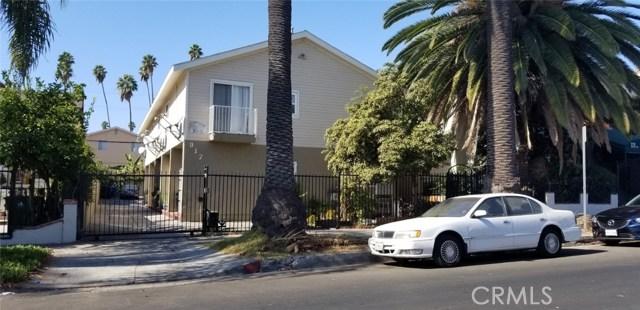 917 S Catalina Street, Los Angeles, CA 90006