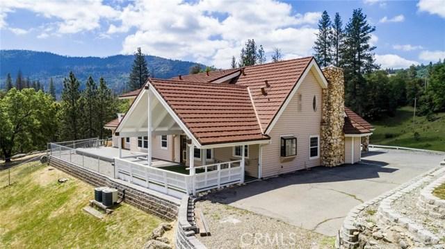 37828 China Creek Road, Oakhurst, CA 93644