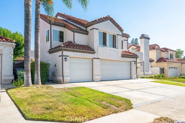 16854 Kinzie Street, Northridge, CA 91343