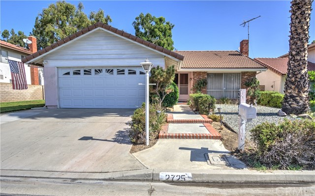 2725 Bayberry Way, Fullerton, CA 92833