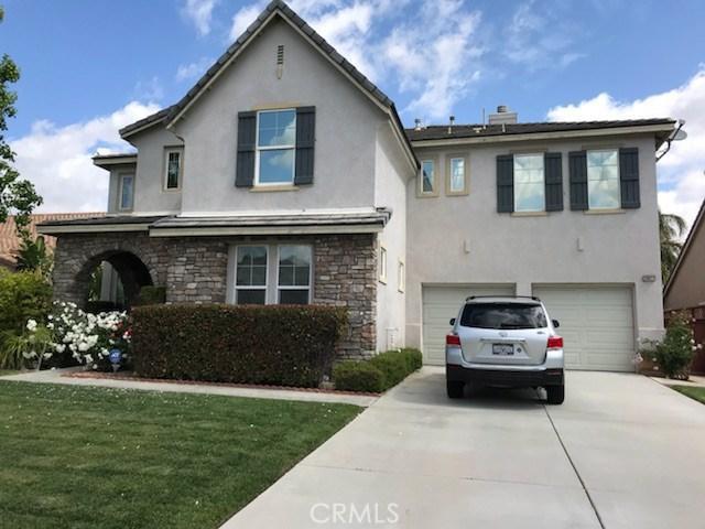 20822 Orchid Way, Riverside, CA 92508