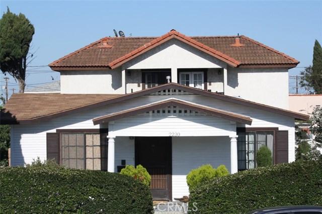 2230 S Grand Avenue, San Pedro, CA 90731
