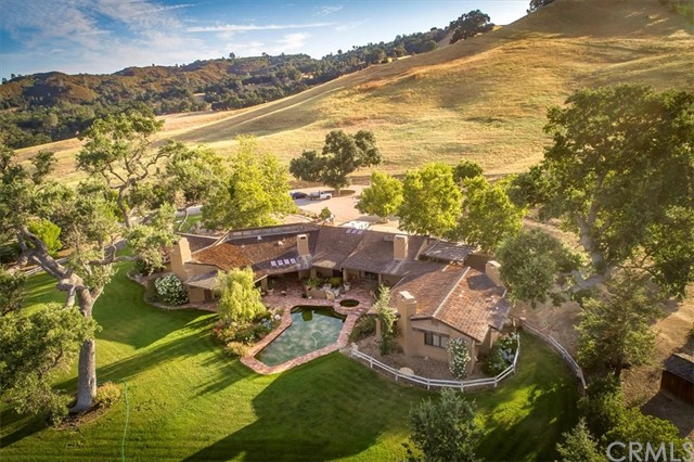 13630 Chimney Rock Road, Paso Robles, CA 93446