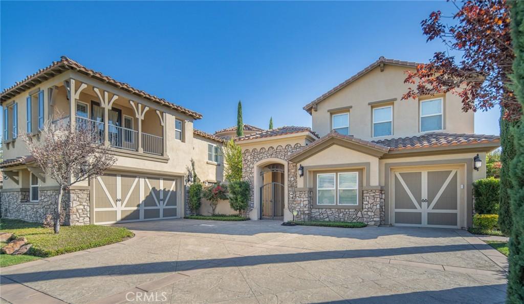 13035     Via Regallo Drive, Rancho Cucamonga CA 91739