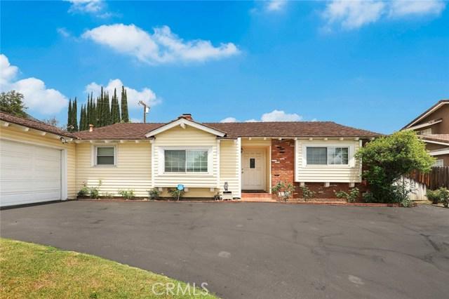 1838 Anita Crest Drive, Arcadia, CA 91006