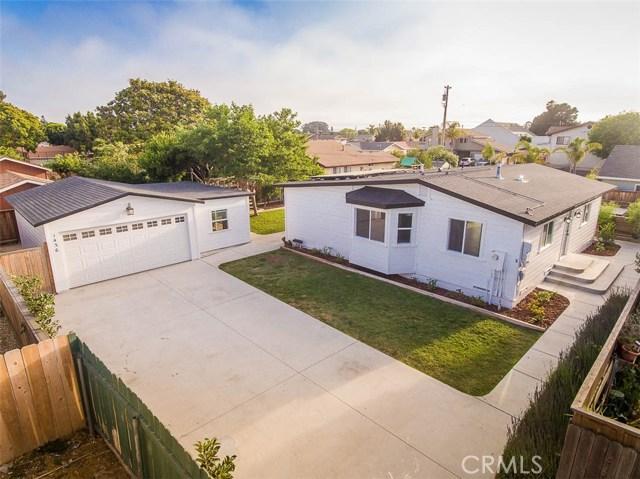 1436 Seabright Avenue, Grover Beach, CA 93433