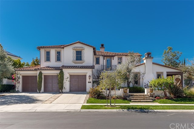 2 Moonlight, Ladera Ranch, CA 92694