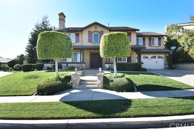 5564 Rutland Court, Rancho Cucamonga, CA 91739