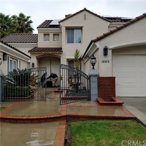 18823 Amberly Place, Rowland Heights, CA 91748