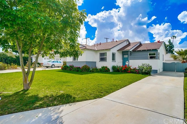 15302 Lindhall Way, Whittier, CA 90604