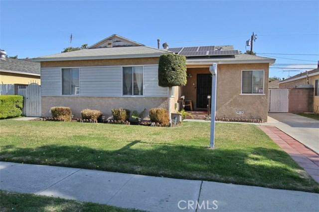 12112 Maidstone Avenue, Norwalk, CA 90650