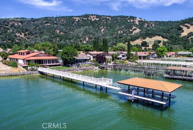 8363 Paradise Lagoon Drive, Lucerne, CA 95458