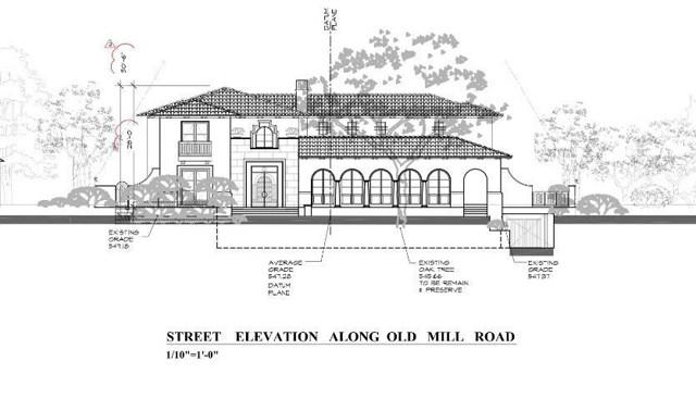 1560 Old Mill Road, San Marino, CA 91108