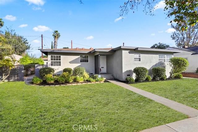 2317 N Hesperian Street, Santa Ana, CA 92706