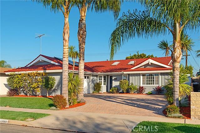 12692 Palomar Street, Garden Grove, CA 92845