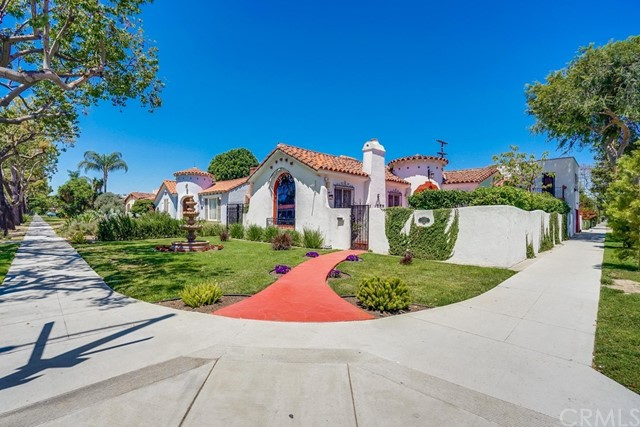 2100 Eucalyptus Avenue, Long Beach, CA 90806