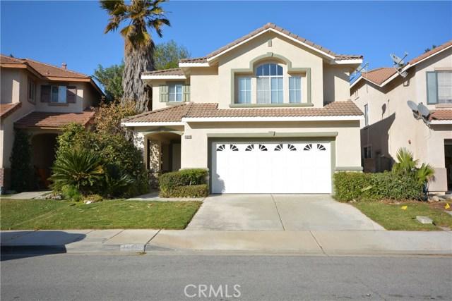 16684 Baywood Lane, Fontana, CA 92336